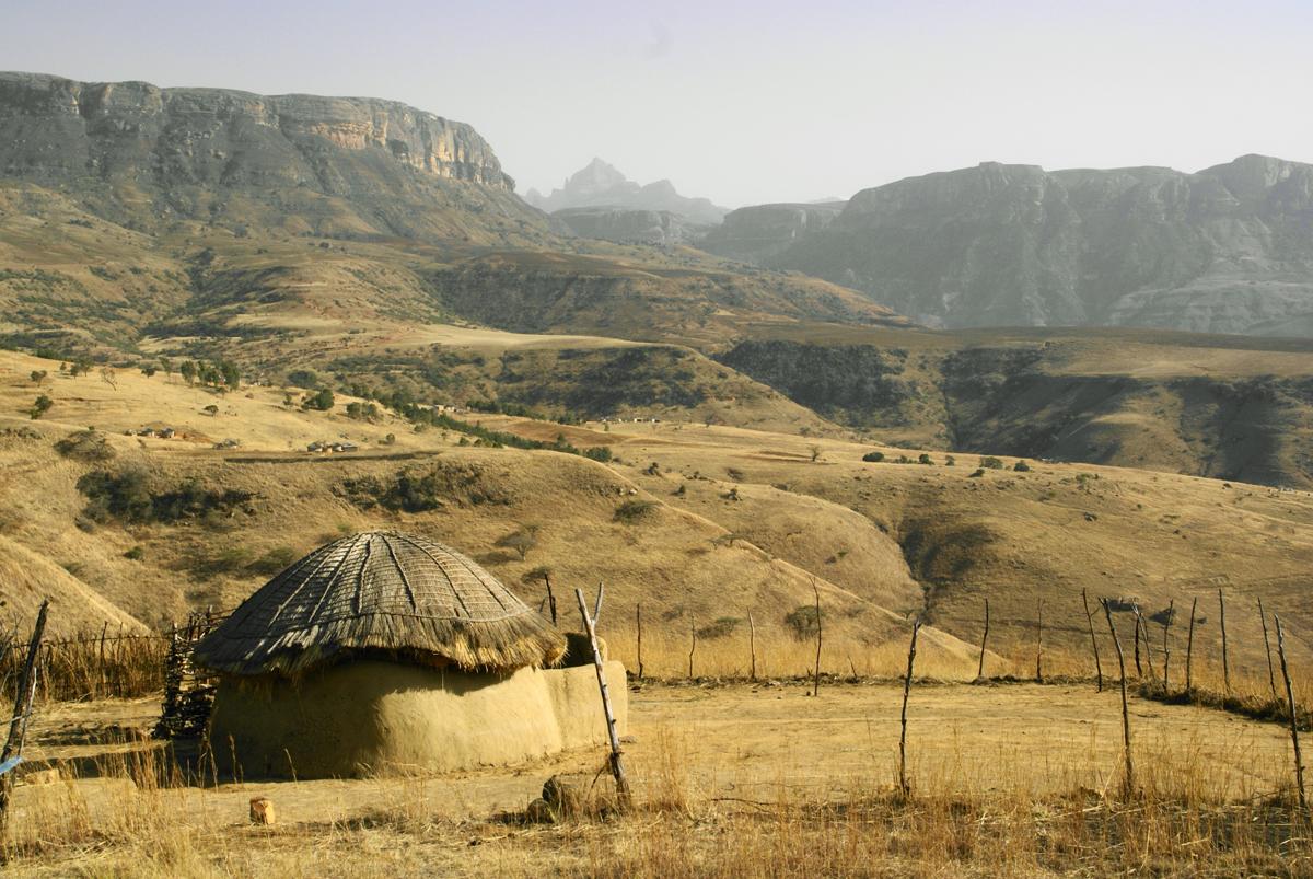 Mweni Valley - Kwa Zulu Natal
